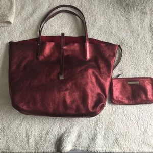 Tiffany & Co. Reversible Tote